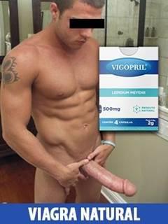 Viagra Natural - Fórmula Avançada
