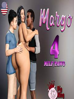 Margo 4 – Orgia com as mães