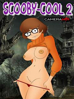 Scooby-Cool – Parte 2