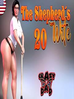 The Shepherd's Wife 20