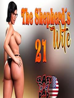 The Shepherd's Wife 21