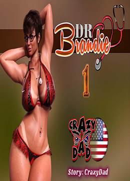 Doctor Brandie 01 – CrazyDad3D
