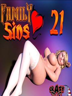 Family Sins 21