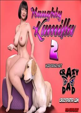 Naughty Kamilla 2