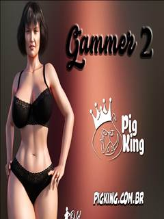 Gammer 02 – Pig King