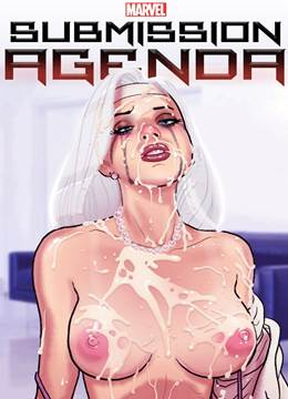Submission Agenda Silver Sable