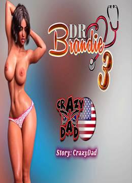 Doctor Brandie 03 – CrazyDad3D