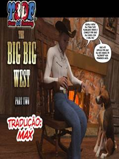 The Big Big West 2