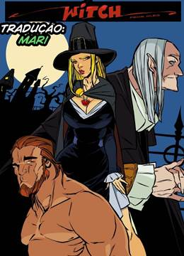 Witch 5 – Lobisomem e a Bruxinha tarada