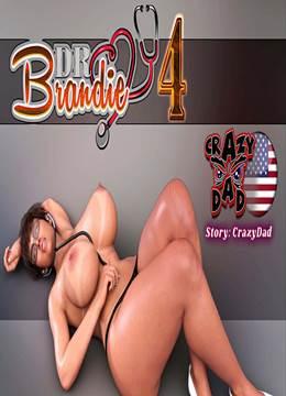 Doctor Brandie 04 – CrazyDad3D