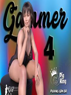 Gammer 04 – Pig King