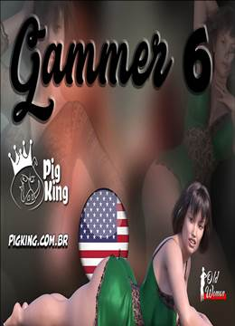 Gammer 06 – Pig King
