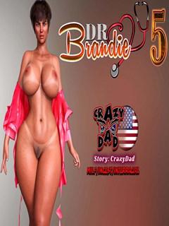 Doctor Brandie 05 – CrazyDad3D