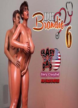 Doctor Brandie 06 – CrazyDad3D