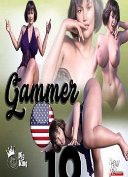 Gammer 10 – Pig King