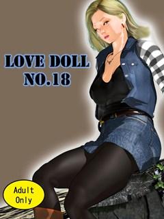 Love Doll No. 18