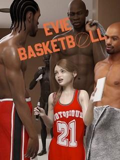 Evie Basketball