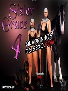 Sister Grace 4