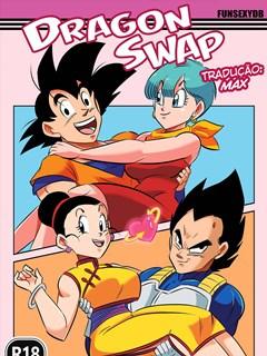 Dragon Swap